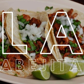 ✨ Friday, Jan. 15th✨ :: La Abejita is back! Come enjoy their authentic Mexican food for dinner starting at 5pm! 🫔🌮
